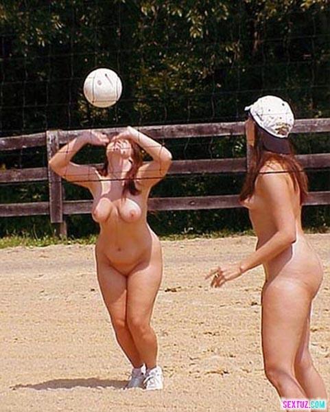 Эротика на волейболе онлайн