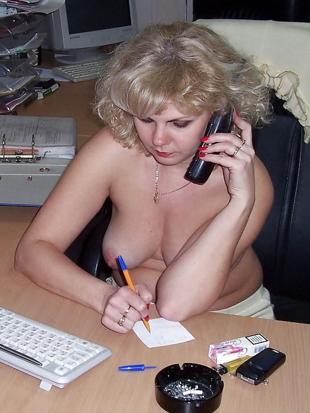 только русское порно про секретарш