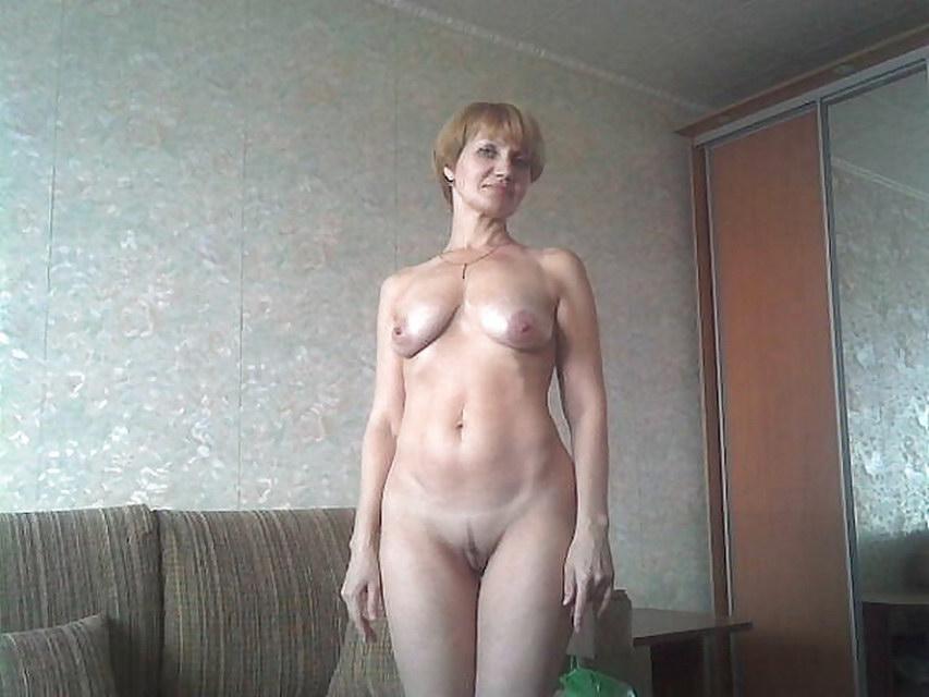 жёны дома лет голые 45